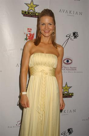 Josie Davis Brent Shapiro Foundation: The Summer Spectacular in Beverly Hills (Sep 15, 2012)