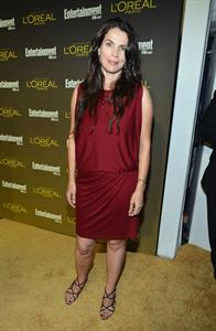 Julia Ormond  Entertainment Weekly Pre-Emmy Party Presented By L'Oreal Paris in Hollywood - September 21, 2012