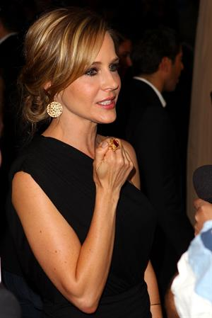 Julie Benz - InStyle & HFPA party at the Toronto Film Festival - September 11, 2012