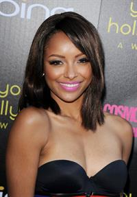 Katerina Graham Young Hollywood Awards presented by Bing at Club Nokia on May 20, 2011