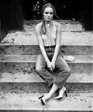 Kate Bosworth Michael Tammaro Photoshoot