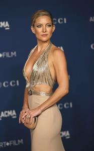 Kate Hudson – LACMA 2013 Art Film Gala 11/2/13
