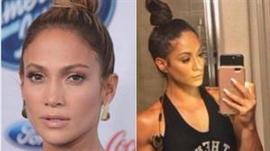 There's a Female Bodybuilder Who Looks Exactly Like J.Lo