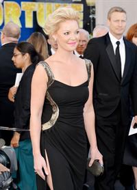 Katherine Heigl - AFI Life Achievement Award Honoring Shirley MacLaine in LA June 7, 2012