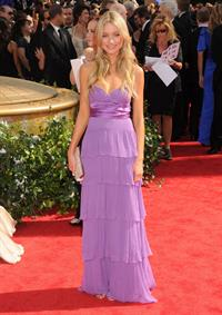 Katrina Bowden 62nd annual Primetime Emmy Awards on August 29, 2010