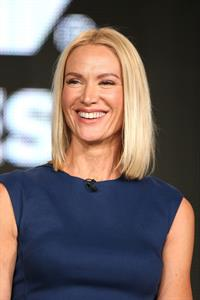 Kelly Lynch 2013 Winter TCA Tour - Day 2 (Jan 5, 2013)