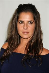 Kelly Monaco - 2012 TCA Summer Press Tour - Disney ABC Television Group Party (July 27, 2012)