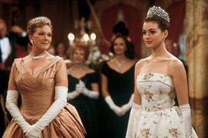 Author Meg Cabot Hints at a Princess Diaries Third Sequel