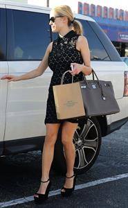 Kristin Cavallari  Shopping in LA - September 29, 2012