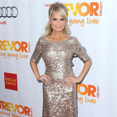 Kristin Chenoweth - The Trevor Project's 2012 Trevor Live Event - December 2, 2012