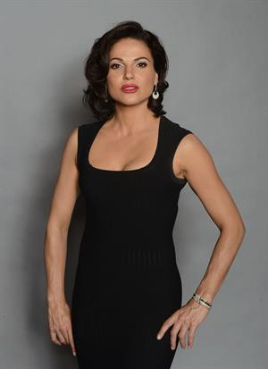 Lana Parrilla - 2012 NCLR ALMA Awards portrait Sept 16, 2012