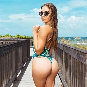 Bruna Lima Is Sizzling Perfection