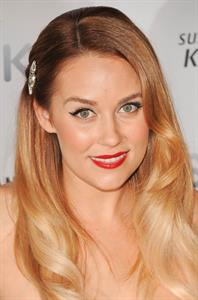 Lauren Conrad 2nd Annual Designs For The Cure Gala (October 13, 2012)
