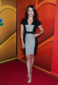 Lauren Graham NBC Universal's  2013 Summer TCA Tour  on July 27, 2013
