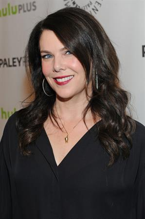 Lauren Graham The Paley Center honoring Parenthood Event in Beverly Hills (07.03.2013)