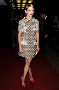 Lea Seydou 56th BFI London Film Festival: Sister (Oct 12, 2012)