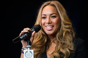 Leona Lewis Performs An Exclusive Gig For The Body Shop - London, Mar. 26, 2013