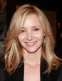 Lisa Kudrow Attends the annual Los Angeles Modernism Show Opening Night Party in Los Angeles (25.04.2013)