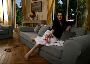 Liv Tyler - Henry Tullio Photoshoot