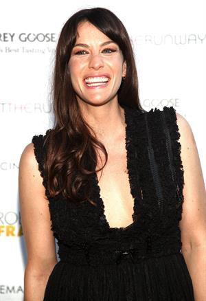 Liv Tyler - Robot & Frank screening in East Hampton, NY -- Jul. 27, 2012