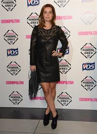 Louise Redknapp Cosmo Ultimate Women Awards, London - October 30, 2012