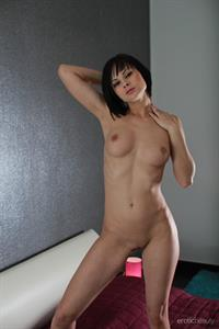 Abbie A in  Pussy Cat  for Erotic Beauty