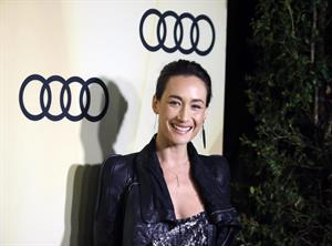 Maggie Quigley Audi Golden Globe 2013 Kick Off Cocktail Party in Los Angeles - January 6, 2013