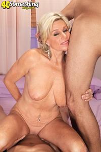 Payton Hall - breasts