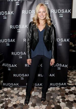 Malin Akerman - Kari Feinstein's MTV Movie Awards Style Lounge (Day 1) in West Hollywood (May 31, 3012)