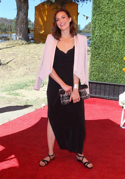 Mandy Moore – 4th Veuve Clicquot Polo Classic 10/5/13