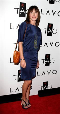 Margo Harshman - Rumer Willis celebrates her 21st birthday at TAO Nightclub in Las Vegas August 15th 2009