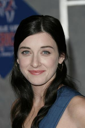 Margo Harshman - College Road Trip World Premiere 2008