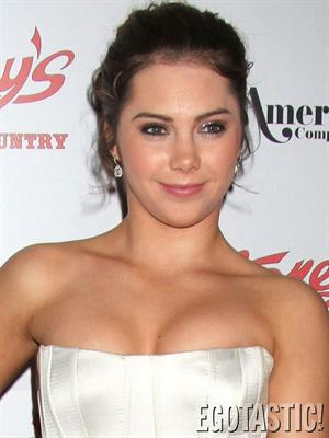 McKayla Maroney 2013 Miss America Judges Official Afterparty January 12, 2013