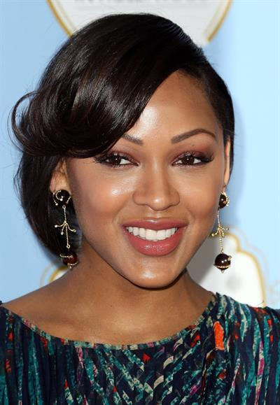 Meagan Good 6th Annual ESSENCE Black Women In Hollywood Awards (February 21, 2013)