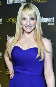 Melissa Rauch  Entertainment Weekly Pre-Emmy Party Presented By L'Oreal Paris in Hollywood - September 21, 2012