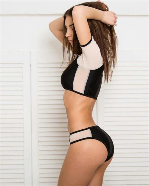 Galina Dubenenko - ass