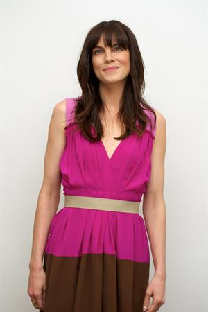 Michelle Monaghan Source Code press conference Los Angeles