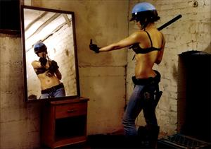 Michelle Rodriguez - Zoo Magazine Photoshoot