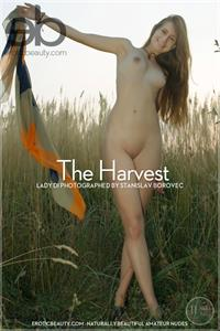 Lady Di in  The Harvest  for Erotic Beauty