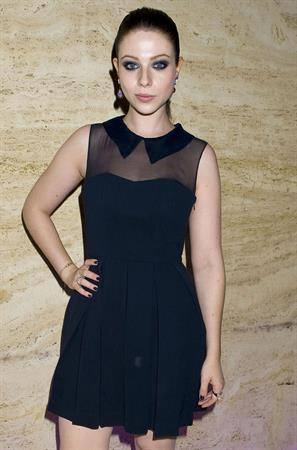 Michelle Trachtenberg The Brian Atwood New Campaign and Store Launch - New York - September 5, 2012