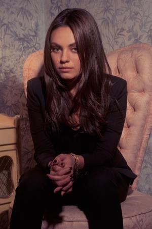 Mila Kunis: Toronto Film Festival Portrait