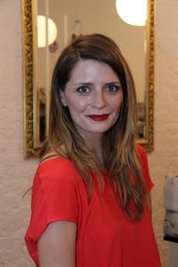 Mischa Barton - Inside Her Store in London - August 11, 2012