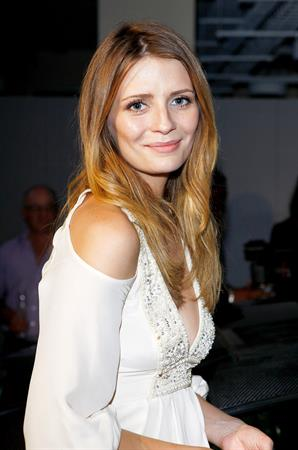Mischa Barton - Aston Martin Vanquish Launch Party in London (July 4, 2012)