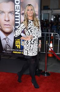Molly Sims - Premiere of Universal Pictures' Identity Theft at the Village Theatre in Los Angeles (04.02.2013)