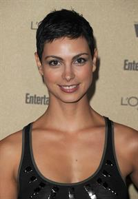 Morena Baccarin  EW.com & Women In Film Party  8/27/10