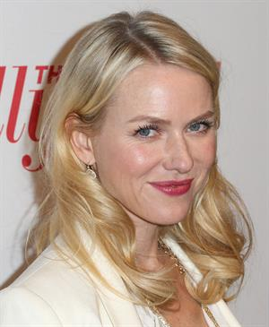 Naomi Watts The Hollywood Reporter Nominees Night in Los Angeles 04.02.13