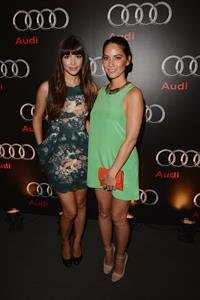 Olivia Munn - Super Bowl LVII (01.02.2013) - Audi Celebrates Super Bowl LVII in New Orleans