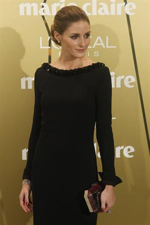 Olivia Palermo Marie Claire Madrid Awards (November 22, 2012)