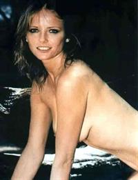 Cheryl Tiegs - pussy
