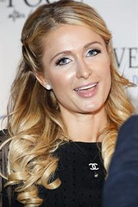 Paris Hilton 12th Anniversary of the Harrahs Casino in Atlantic City 04.05.13